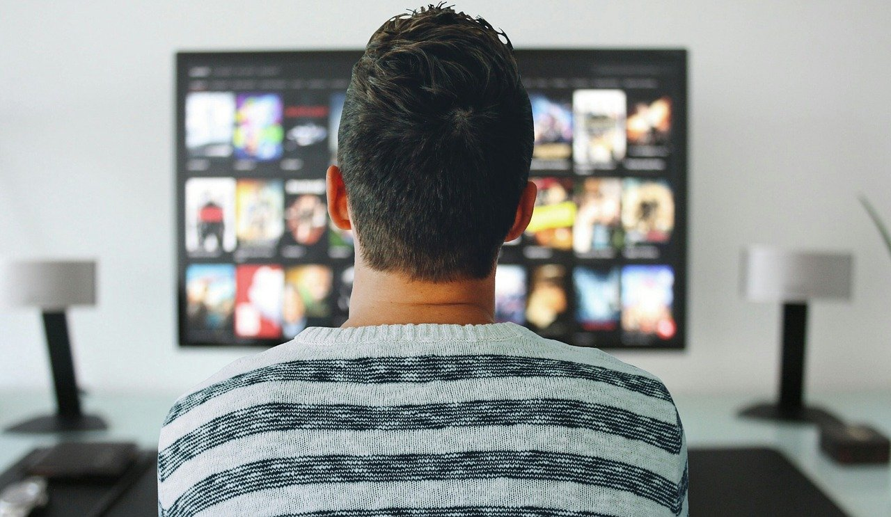 WATCHING MOVIES TO IMPROVE YOUR ENGLISH   Los Libros Del Lince